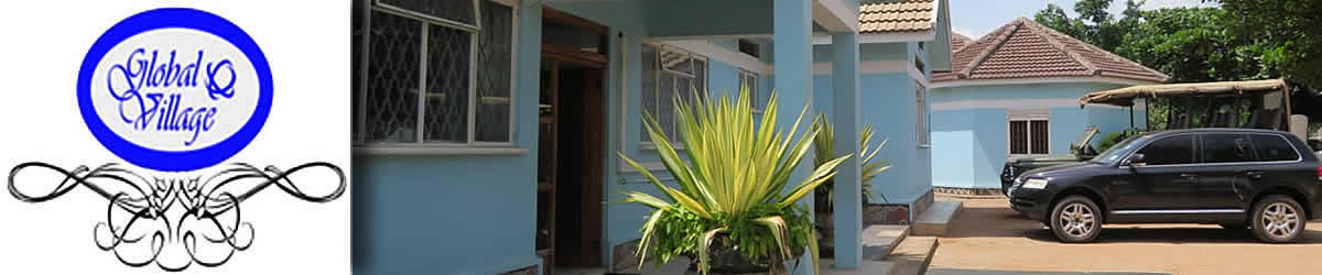 Excellent and affordable accommodation 8in Uganda